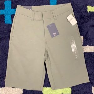 NEW Gap boys lightweight pants